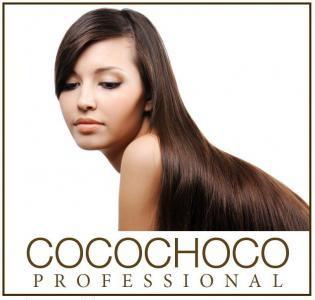 Кератиновое выпрямление коко чоко